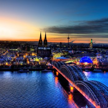 Pub Crawl Köln
