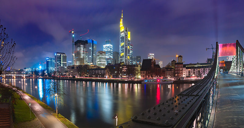 Pub Crawl Frankfurt