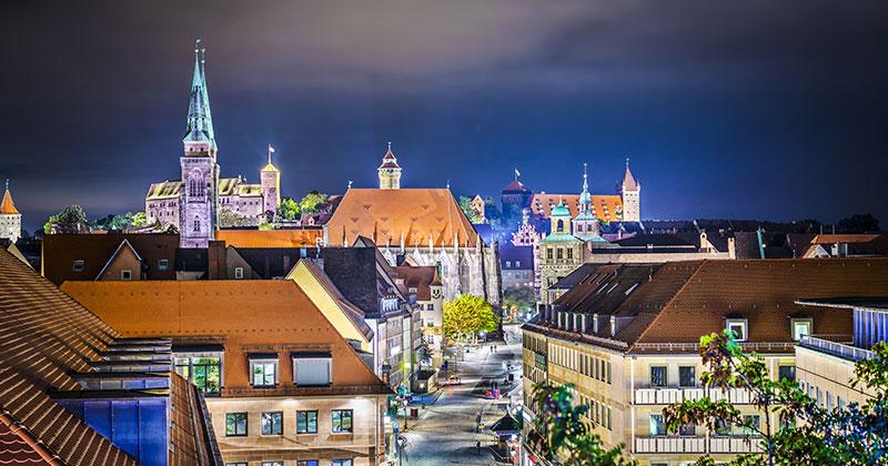 PubCrawl Nürnberg