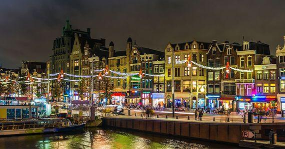 Pub Crawl Amsterdam