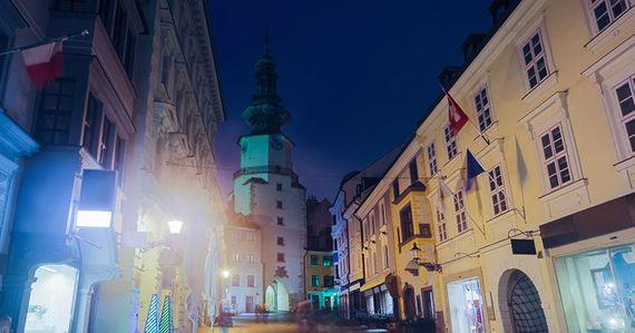 Pub Crawl Bratislava