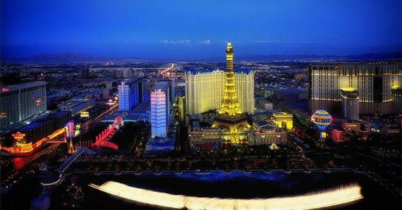 Pub Crawl Las Vegas