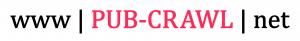 pub-crawl.net Logo
